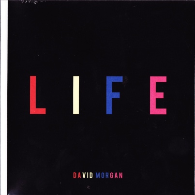 David Morgan Life