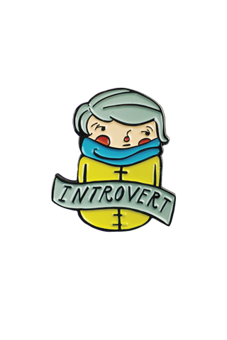 introvertpin